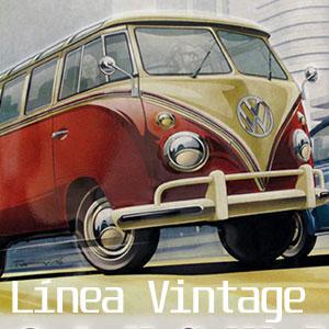 Línea Vintage